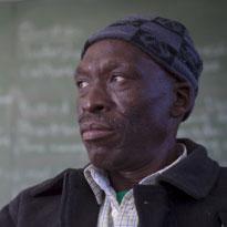 Solomon Letsie