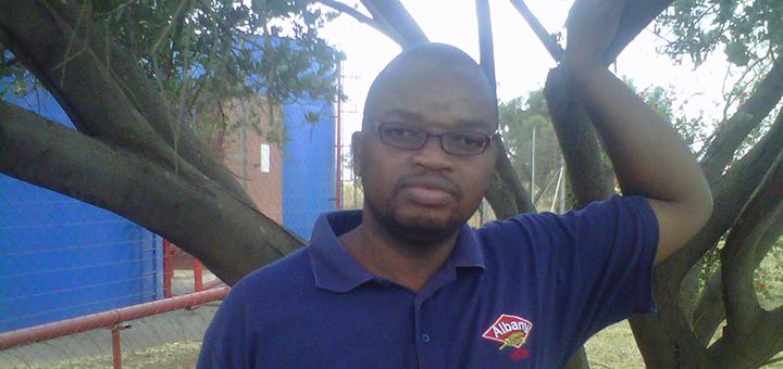 George Mphahlele