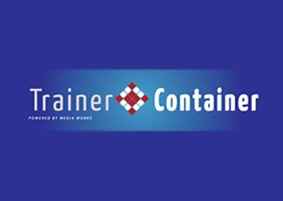 Trainer Container