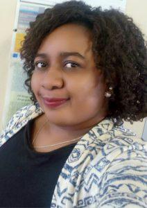 Pamela Muyambo, Facilitator of the Month – August 2017