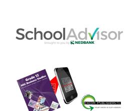 QR Code Tech Brings High School-level Textbooks to Life