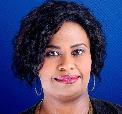 SAfm's Sakina Kamwendo interviews Media Works' Bheki Masuku