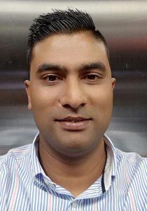 Dion Reddy is the Managing Director of Media Works KwaZulu-Natal.
